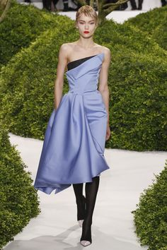 Dior Couture Summer 2013