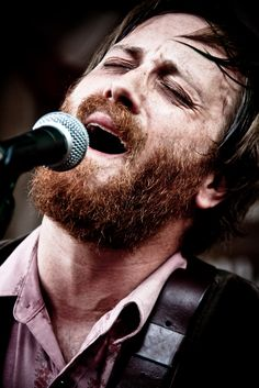 Dan Auerbach from the Black Keys - my newest crush