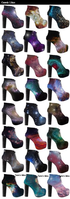 cosmic Lita's