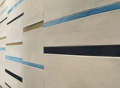 Wall-mounted decorative panel   leather CUIR PLEINE FLEUR Cuir au Carré  Habillage, Cuir 40676f0330c
