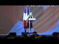 Discours de Marion Maréchal Le Pen du 1er mai 2016