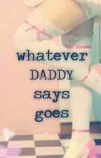 Daddys Girl Tattoo, Daddy Tattoos, Daddy's Little Girl Quotes, Little Girl Pictures, Daddys Little Princess, Daddy Dom Little Girl, Submission Quotes, Bad Candy, Ddlg Little