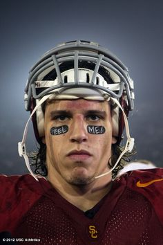 Throwback Thursday: A message from USC All-American LB Brian Cushing...