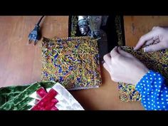 Құрақ көрпе өз қолыңмен - YouTube Projects To Try, Youtube, Quilts, Instagram, Fashion, Templates, Scrappy Quilts, Draping, Moda