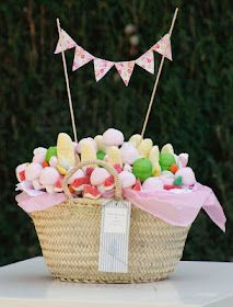 ,But in Blue! Candy Bar Party, Candy Table, Party Co, Fiesta Party, Happy Party, Kids Party Themes, Candy Bouquet, Birthday Crafts, Birthday Ideas