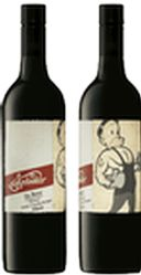 "Molly Dooker ""The Boxer"" shiraz...one of my favorite reds"