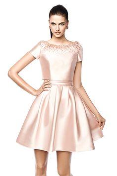 Dress by Pronovias