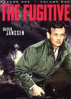 The Fugitive: Season One Vol. 1