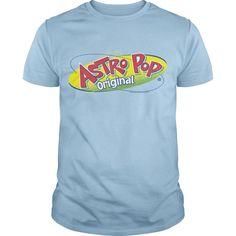 Astro Pop Logo T Shirt, Hoodie, Sweatshirts - design a shirt #fashion #T-Shirts