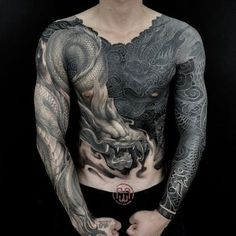 Temporary tattoos chinese tattoo on chest, chinese tatt. - Temporary tattoos chinese tattoo on chest, chinese tattoo for women back, - Dragon Hand Tattoo, Dragon Tattoos For Men, Dragon Sleeve Tattoos, Japanese Dragon Tattoos, Hand Tattoos For Guys, Japanese Sleeve Tattoos, Dragon Tattoo Chest, Japanese Cloud Tattoo, Cloud Tattoo Sleeve