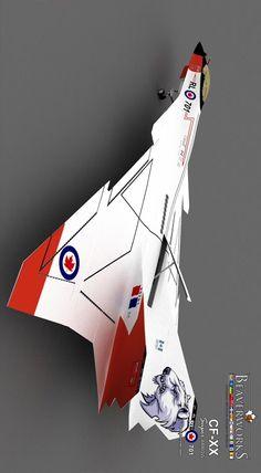 Best Dream Ever Avro Super Arrow Military Jets, Military Aircraft, Fighter Aircraft, Fighter Jets, Avro Arrow, Airplane Design, Dji Phantom 4, Aircraft Photos, Mechanical Design