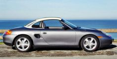 Stelan 986 targa project rendering - Page 2 - 986 Forum - for Porsche Boxster Owners and Others