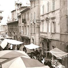 Matelica, 16 Settembre 1971 - Fiera di S. Adriano (2/9)