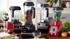 If youve been wanting to buy a Vitamix blender todays the day