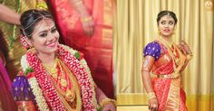Real Brides Style - Get Inspired fromThe Real Bride Rina joseph