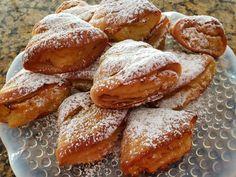 Pretzel Bites, Italian Recipes, French Toast, Cooking Recipes, Bread, Baking, Breakfast, Food, Morning Coffee