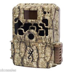 Game and Trail Cameras 52505: Browning Game Trail Camera Dark Ops Full Hd 10Mp Ir Flash Btc-6Hd BUY IT NOW ONLY: $106.99