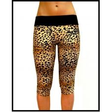 I think some of my friends will appreciate these Haute Capri Cha-Cha-Cheetah from K Deer
