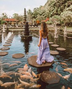 19 Trendy Travel Pictures Ideas Bali - Fashitaly All Pictures Bali Travel, New Travel, Travel Goals, Wanderlust Travel, Travel Tips, Ubud, Dream Vacations, Vacation Spots, Places To Travel