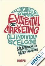 Existential Marketing - Gnasso Stefano - Iabichino Paolo - Hoepli - Libro - Hoepli.it