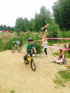 Kids bikes and kids racing at the local dirt track. A fun community event in Cumberland BC. Kids Bike, Dirt Track, Community Events, Us Travel, The Locals, Cubs, Racing, Adventure, Bear Cubs