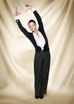 Kevin Clifton – (C) BBC – Photographer: Ray Burmiston 2013 - Strictly Dancers, Strictly Come Dancing, Professional Dancers, Love You So Much, Classical Music, Bbc, Bring It On, Ballet, Celebrities