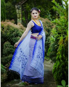Manipuri women wear perfect feminist dresses which are the poems of mastered arts written by Manipuri weavers while weaving Girl Fashion, Fashion Dresses, Womens Fashion, Beautiful Asian Girls, Beautiful People, India People, Half Saree, Traditional Dresses, Indian Beauty