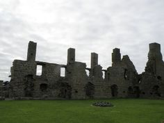 Orkney, Earl's Palace | Flickr - Photo Sharing!