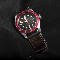 Tonight we present this in mint condition, pre-owned #Tudor #Heritage #Black #Bay for the special price of €2.250,-!  The Heritage Black Bay is an iconic, luxurious sports #watch. The #design is inspired by #vintage #diving #watches, hence the large hour makers, bold hours and minutes hands and easy-to-read minute indexes. Also, the clear bezel helps to accentuate the original past being a piece of diving equipment!