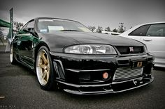 DeviantArt is the world's largest online social community for artists and art enthusiasts, allowing people to connect through the creation and sharing of art. Nissan Skyline Gtr R33, R33 Gtr, Nissan Gt R, Tuner Cars, Jdm Cars, Drifting Cars, Japanese Cars, Modified Cars, Retro Cars