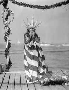 The first Miss America was a 16-year-old high schooler