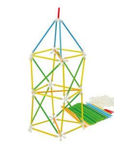 Architetrix Constructor Set - http://credu.nl/product/architetrix-constructor-set/