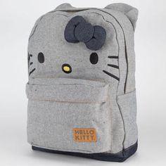 Hello Kitty!!!! I LOVE this!!