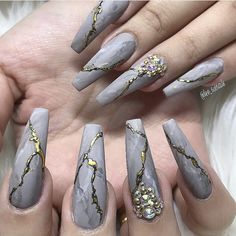 Beautiful nails by @lee_6ixnails Ugly Duckling Nails page is dedicated to promoting quality, inspirational nails created by International Nail Artists