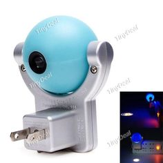 Optical Sensing Celestial Body Object Projection Lamp EDC-352166