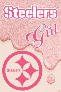 Steelers Gear, Pittsburgh Steelers Football, Best Football Team, Pittsburgh Steelers Wallpaper, Steel Curtain, Steeler Nation, Breast Cancer Awareness, Nfl, Arts And Crafts