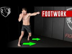 10 Advanced Footwork Movements for MMA Martial Arts Moves, Self Defense Martial Arts, Martial Arts Styles, Martial Arts Workout, Martial Arts Training, Boxing Training, Mixed Martial Arts, Boxing Techniques, Martial Arts Techniques