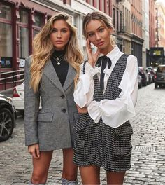More Than 50 The Prettiest Tweed Dresses That Always Look Classy los vestidos de tweed más bonitos que siempre se ven con clase die schönsten tweed-kleider, die immer edel aussehen gli abiti di tweed più belli che sembrano sempre di classe Preppy Outfits, Mode Outfits, Preppy Style, Classy Outfits, Dress Outfits, Fashion Dresses, Dress Clothes, Casual Dresses, Dresses Dresses