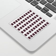 Stickers never lose their coolness. We use a kiss cut process for our vinyl stickers, meaning we can produce super-intricate cutouts that'll look rad on your laptops, phones and notebooks.      - Available in four sizes   - Choose white or transparent backgrounds   - Kiss cut for more intricate cutouts   - Calendered vinyl surface with permanent acrylic adhesive   - Produced with eco-solvent printer and inks