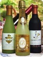 Wine Bottle Groobert Sloobery Squeaker Toys
