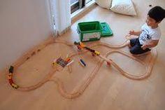 IKEA LILLABO - Google pretraživanje Ikea Lillabo, Wooden Train, Good To Know, Trains, Children, Google, Fun, Inspiration, Game Room