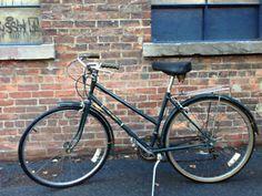 Vélo pour femme des années 1970 à vendre