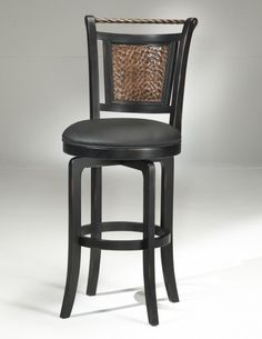 Found it at Clockway.com - 26.5in Norwood Copper Back Swivel Counter Stool - THD2701