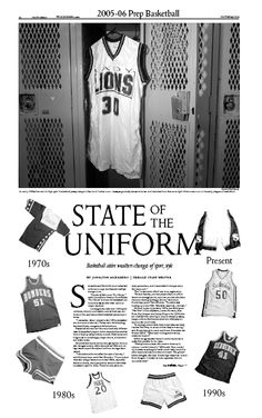 Special section page for The Tri-City Herald.    www.jonalynnmcfadden.com