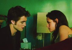 """""""I'm not breaking any of his rules. He did say I couldn't take a step inside the door. I came in through the window."""""""