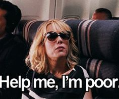 I really didn't care too much for the movie as a whole but some parts are just too funny! bridesmaids