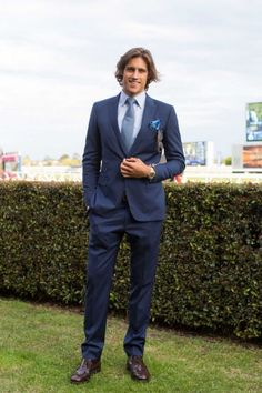 What they wore: Caulfield Cup 2014 - Vogue Australia