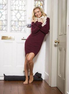 Rachel Riley gushes over Pasha's Strictly babe Caroline Flack ...