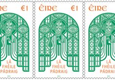 EIRE €1 - Happy St Patrick's Day on Behance