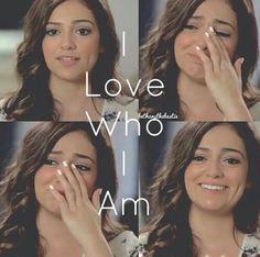 I love Bethany♡